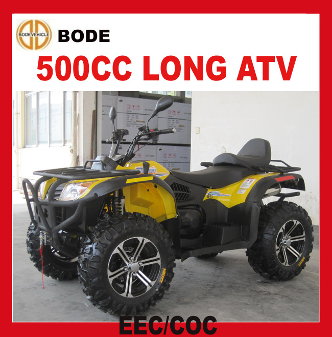 New EEC 500cc ATV with 2 Passengers (MC-397)