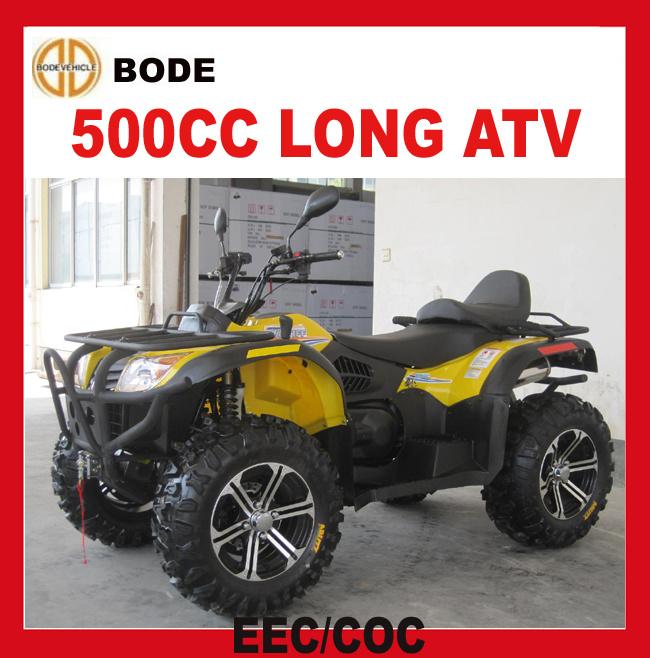 New EEC 500cc ATV with 2 Passengers (MC-397)
