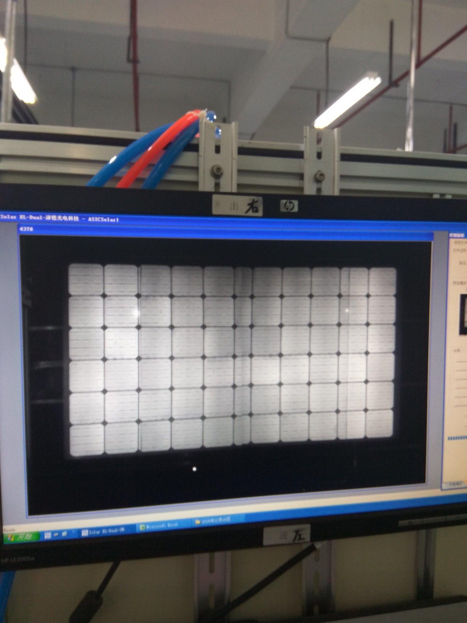 30 Years Warranty Guarantee 270W Poly Double Glass Solar Module