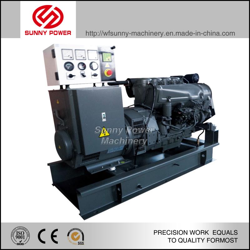 75kw Cummins Diesel Generator with High Quality