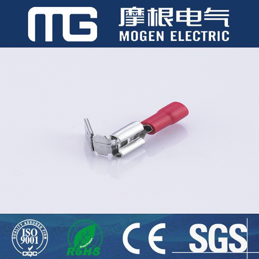 Female Terminal Pin Connector, Insulated Piggy Back Terminal, Battery Screw Type Terminals Pbdd1.25-250