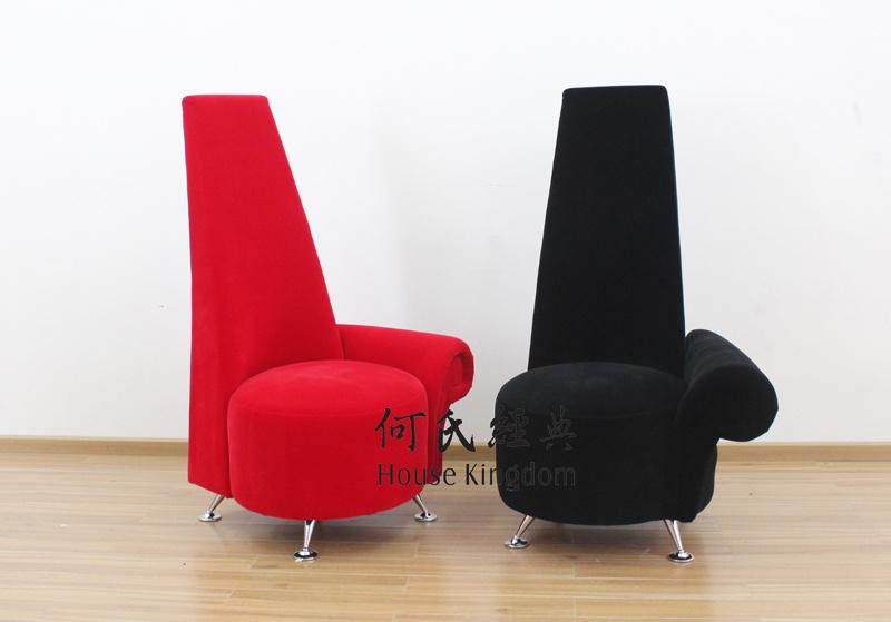 ... China Potenza Contemporary High Back Chair Photos ...