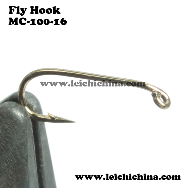 Fly Fishing Fly Tying Hook