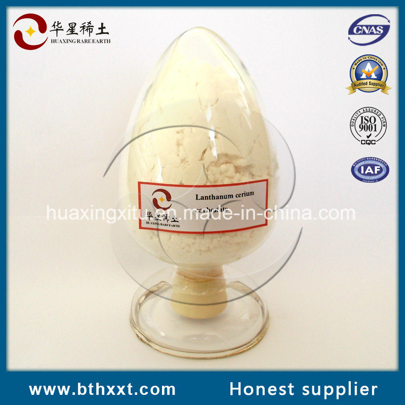 CNAS Pass White Powder Cerium Lanthanum Carbonate
