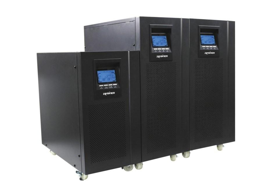 No Breaks UPS Usv/Uninterruptible Power System 400va-200kVA (ZLPOWER)