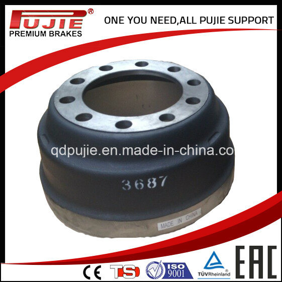 Kenworth Brake Drum for Truck