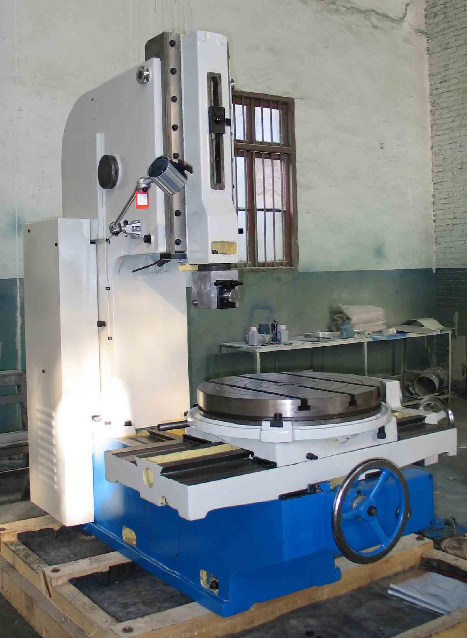 Slotting Machine (B5050A)