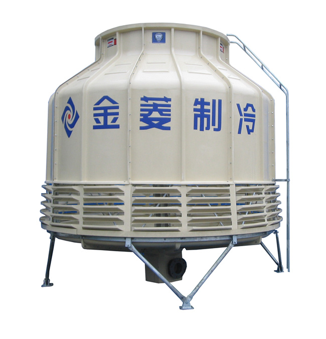 Counter Flow & Round Cooling Tower (JLT-500L/UL)