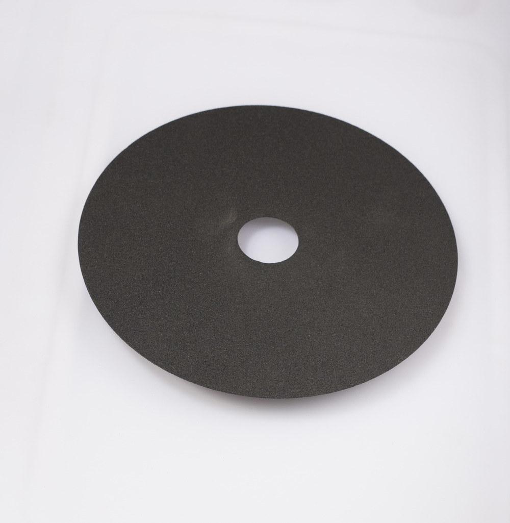 Motor Vehicle Dragline Cutting Disc Cutting Wheel