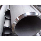 Large Diameter Stainless Pipe and Tube