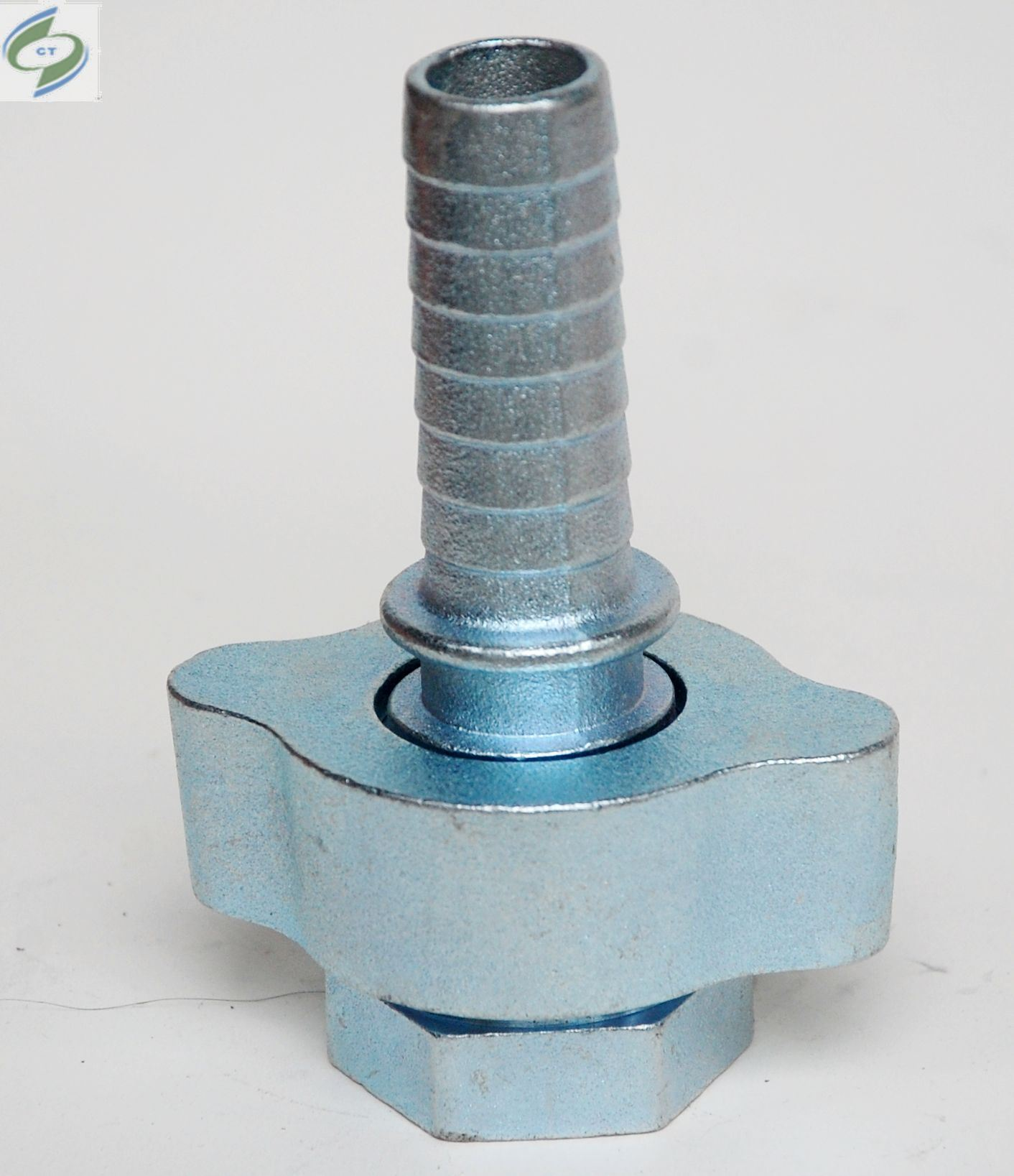 China ground joint coupling for carbon steel ctzhq