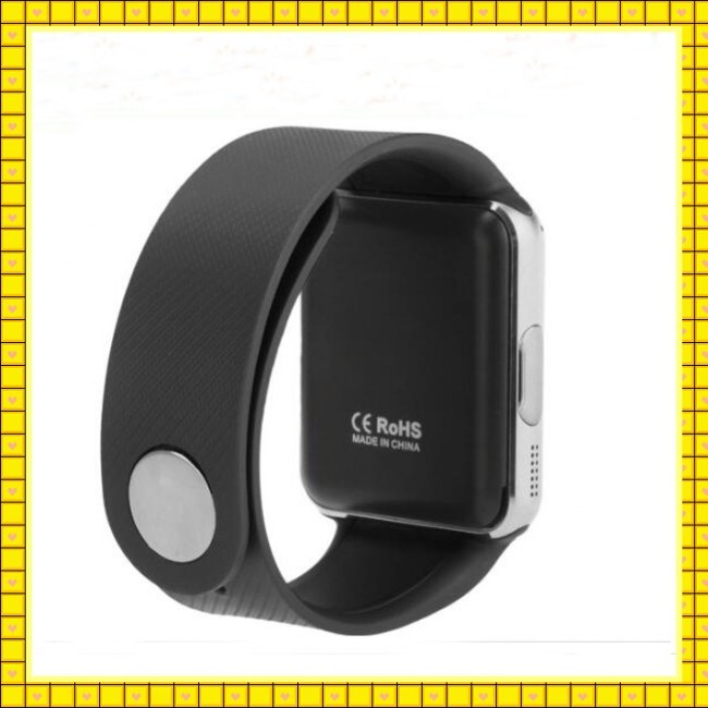 New 1.55 Inch Bluetooth Pedometer Gt08 Smart Watch (gt08)