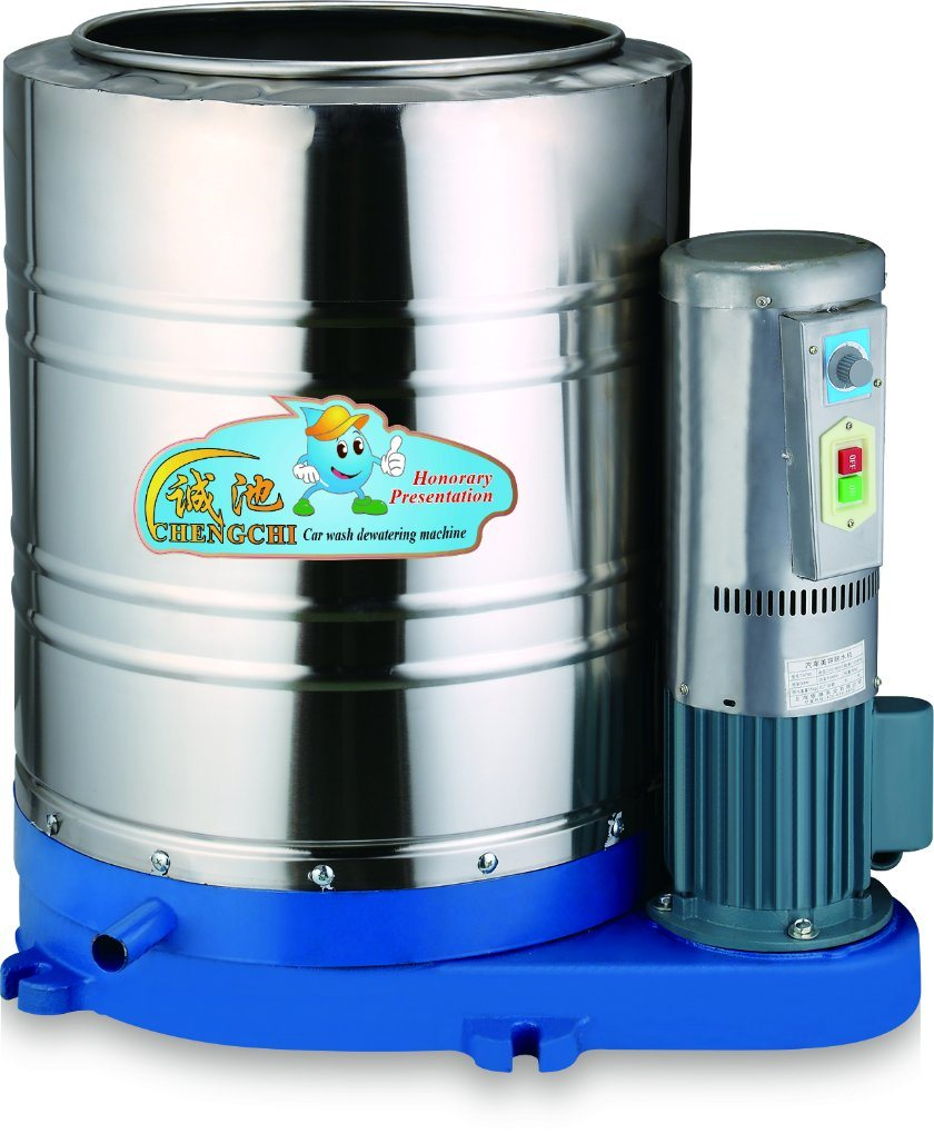 Big Specia Laundryl Dewatering Machine High Speed Spinning Dry Machine Hydro Extractor with Ce