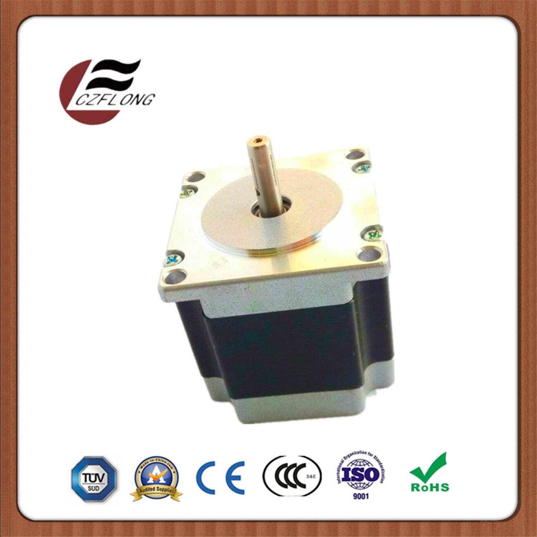 Small Vibration Hybrid 1.8 Deg Stepper Motor with Ce