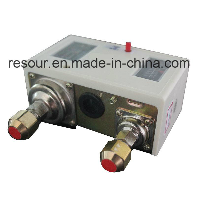 Automatic/Manual/Semi-Automatic Pressure Controller, Pressure Switch