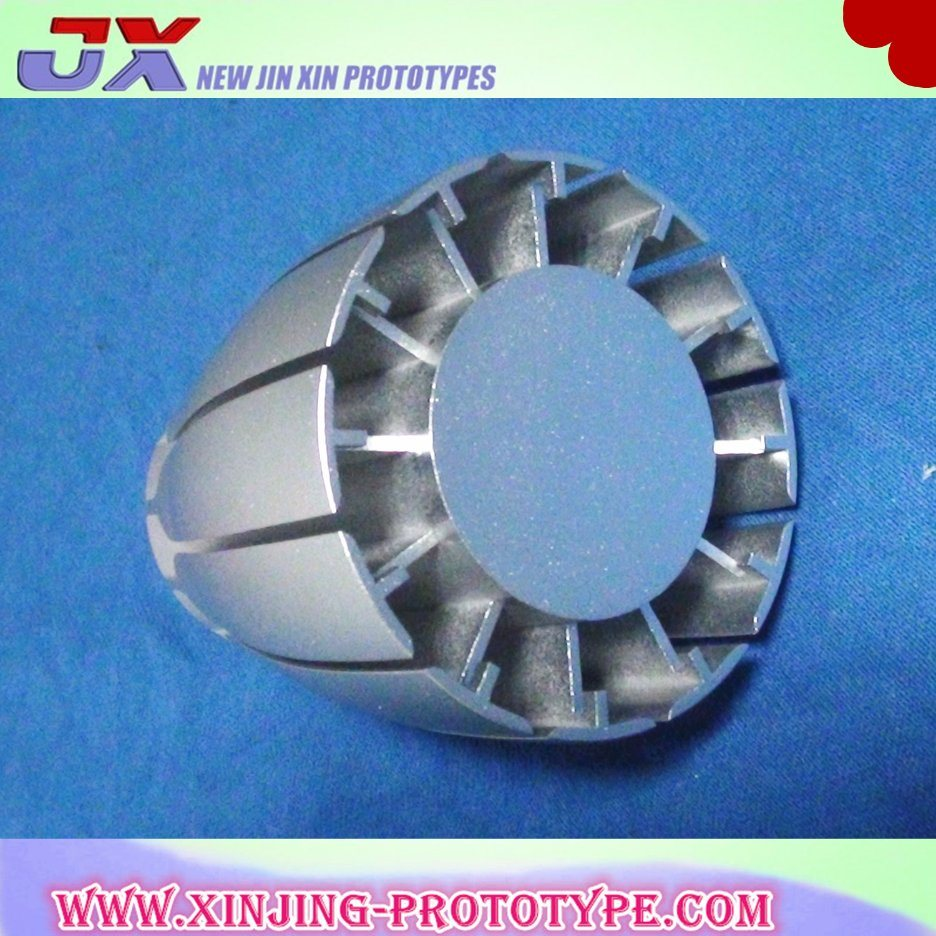 Customized High Precision CNC Turning Mahining Parts