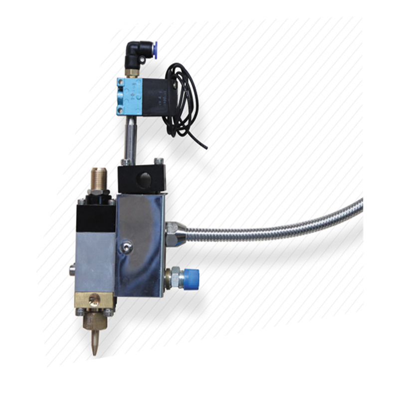 Pneumatic Tools Air Fixed Blow Gun for Glue Machine