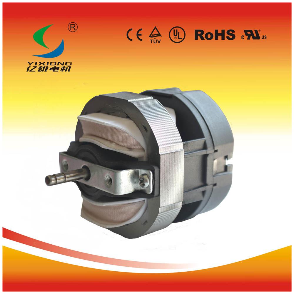 110V AC Motor Used on Exhaust Fan