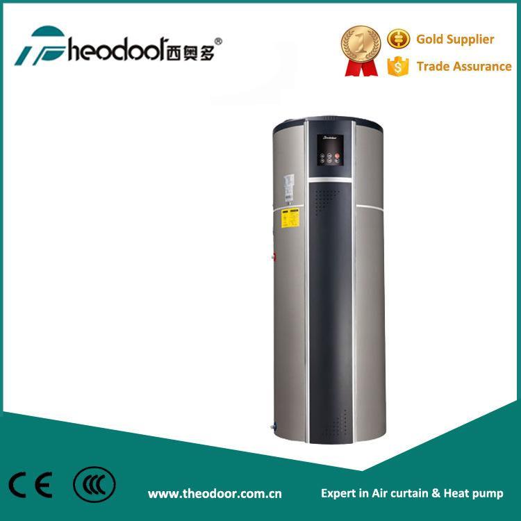 Energy Saving Hot Water Boiler Heat Pump