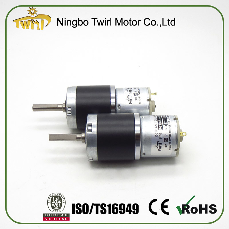 Good Price High Torque 36mm 12V Gearmotor