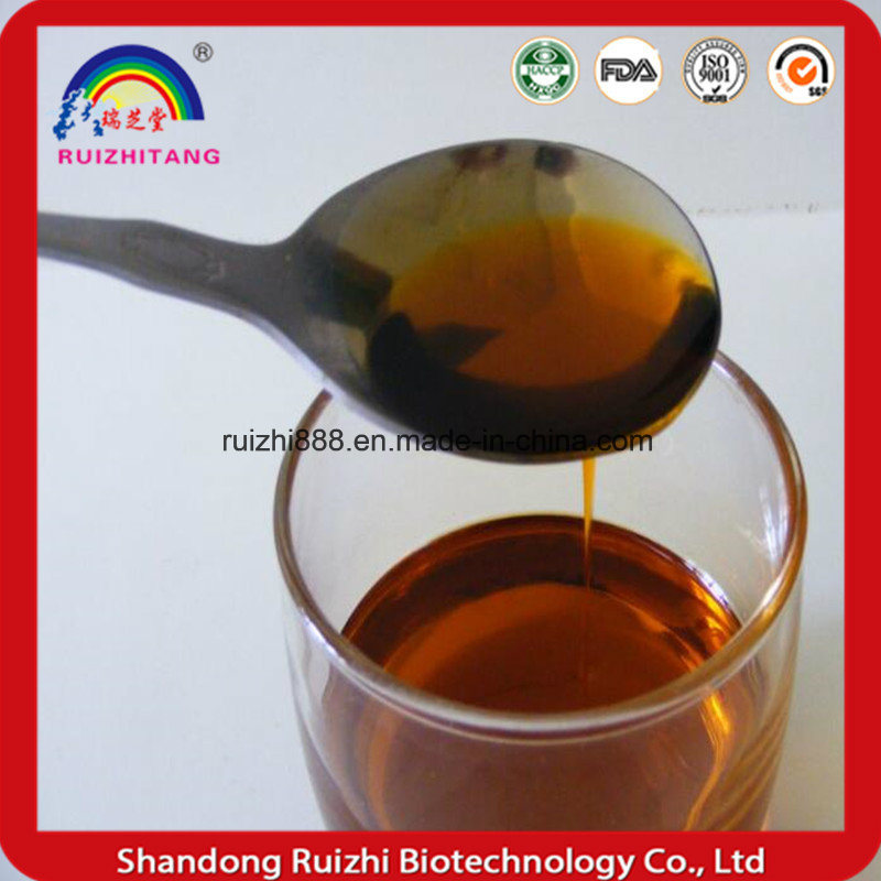 Herbal Products Wholesaler Pure Ganoderma Lucidum Spore Oil