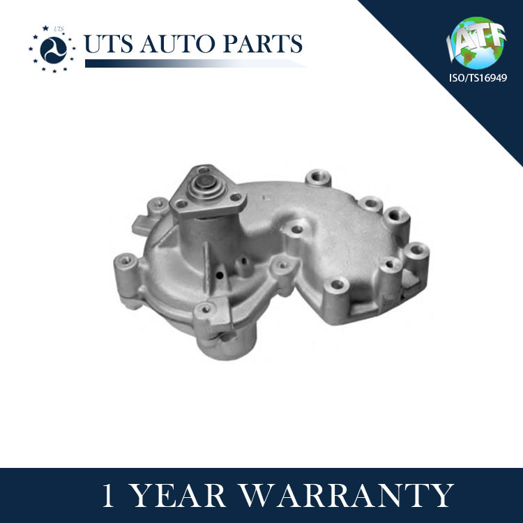 Durable Automotive Water Pump Brand New for FIAT