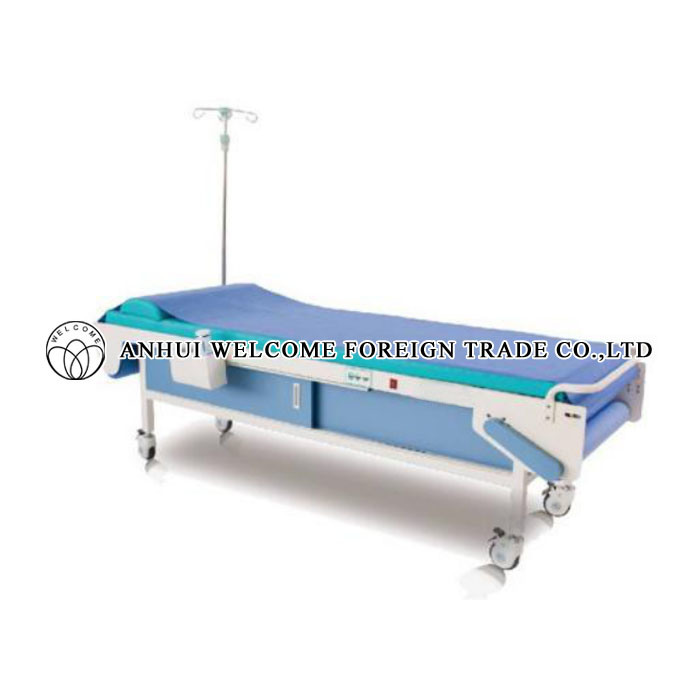 The Second Generation Multifunctional Examination Bed