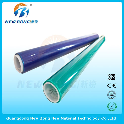 New Bong Transparent Self Adhesive PE Film