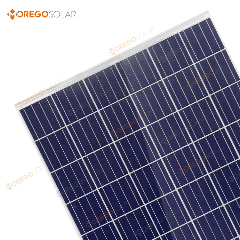 Morego PV Solar (cells) Panel / Product 250W - 270W Poly