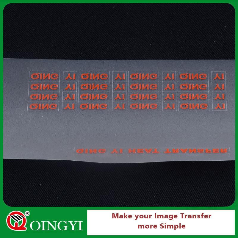 High Quality Applyheat Transfer Vinyl