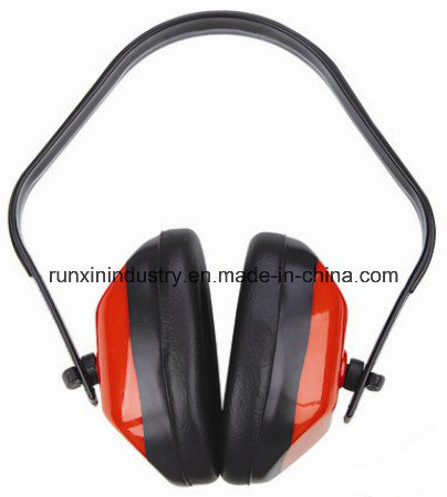 En 352-1 ABS Safety Earmuff 001