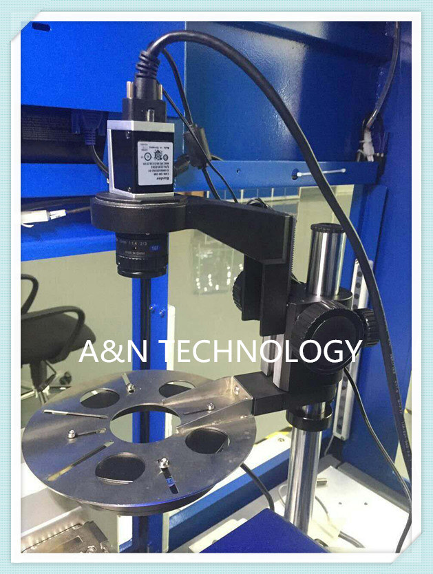 A&N 5W Ultraviolet Laser Marking Machine