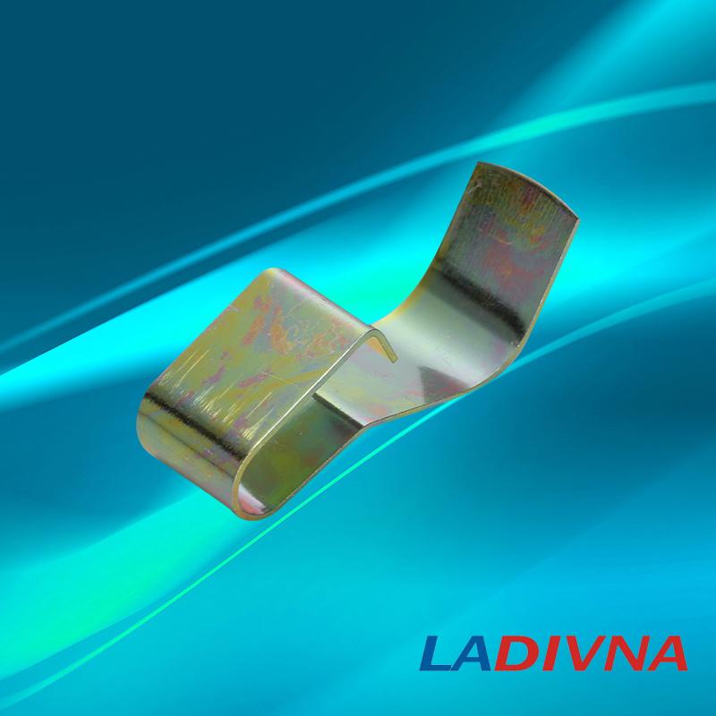 Girder Clip 16-20mm