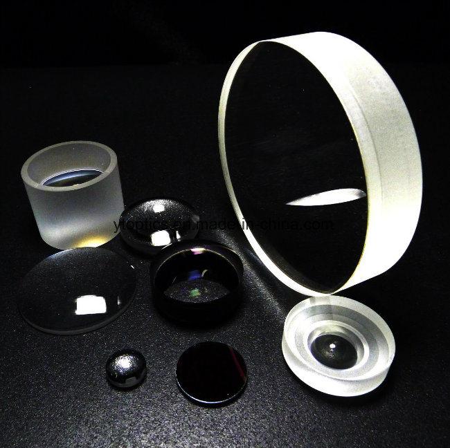 Plano-Convex Lens Bk7 Lens Optical Lens