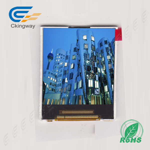 "2.2"" 240*320 Industrial TFT LCD and CRT Display Monitor"