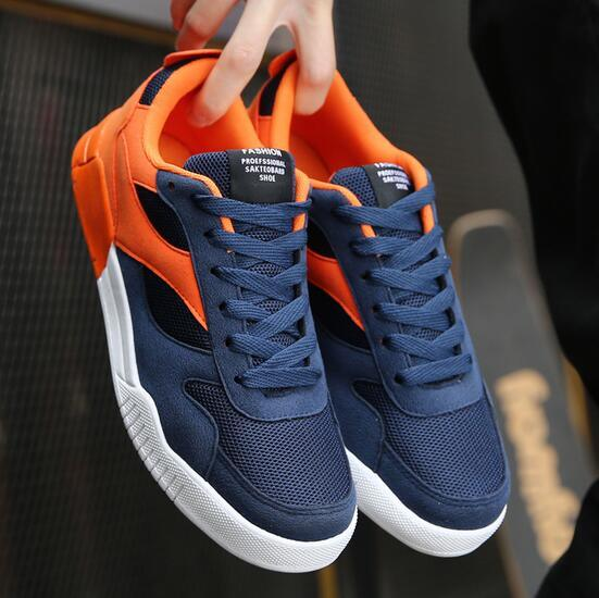 Casual Sports Shoes Fashion Sneaker for Men Running Shoes (AK351)