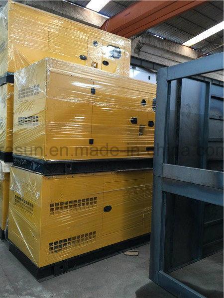 Ce / ISO9001 / SGS / Soncap Approved Deutz Diesel Generator Set