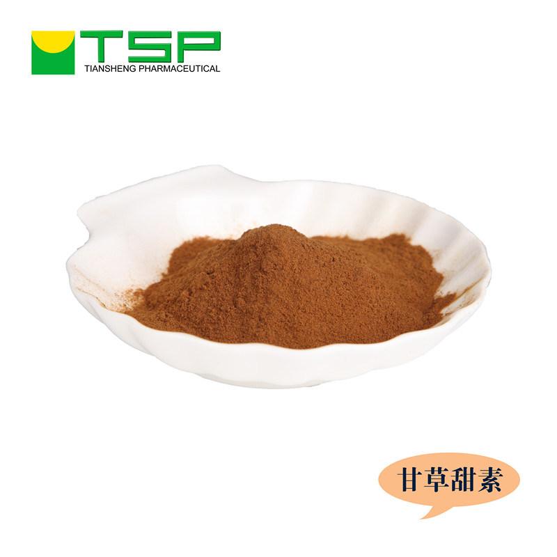 10% Glycyrrhizine R19, 20% Glycyrrhizine R21 for Food Sweetness