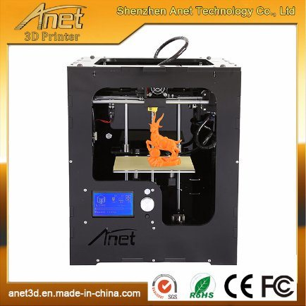 Anet A3 High Precision Assembled Printing Machine with 16GB Card