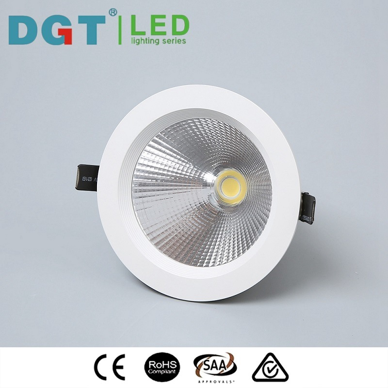 5W-35W COB LED Down Light Downlight with 3 Years Warranty (MQ-7395)