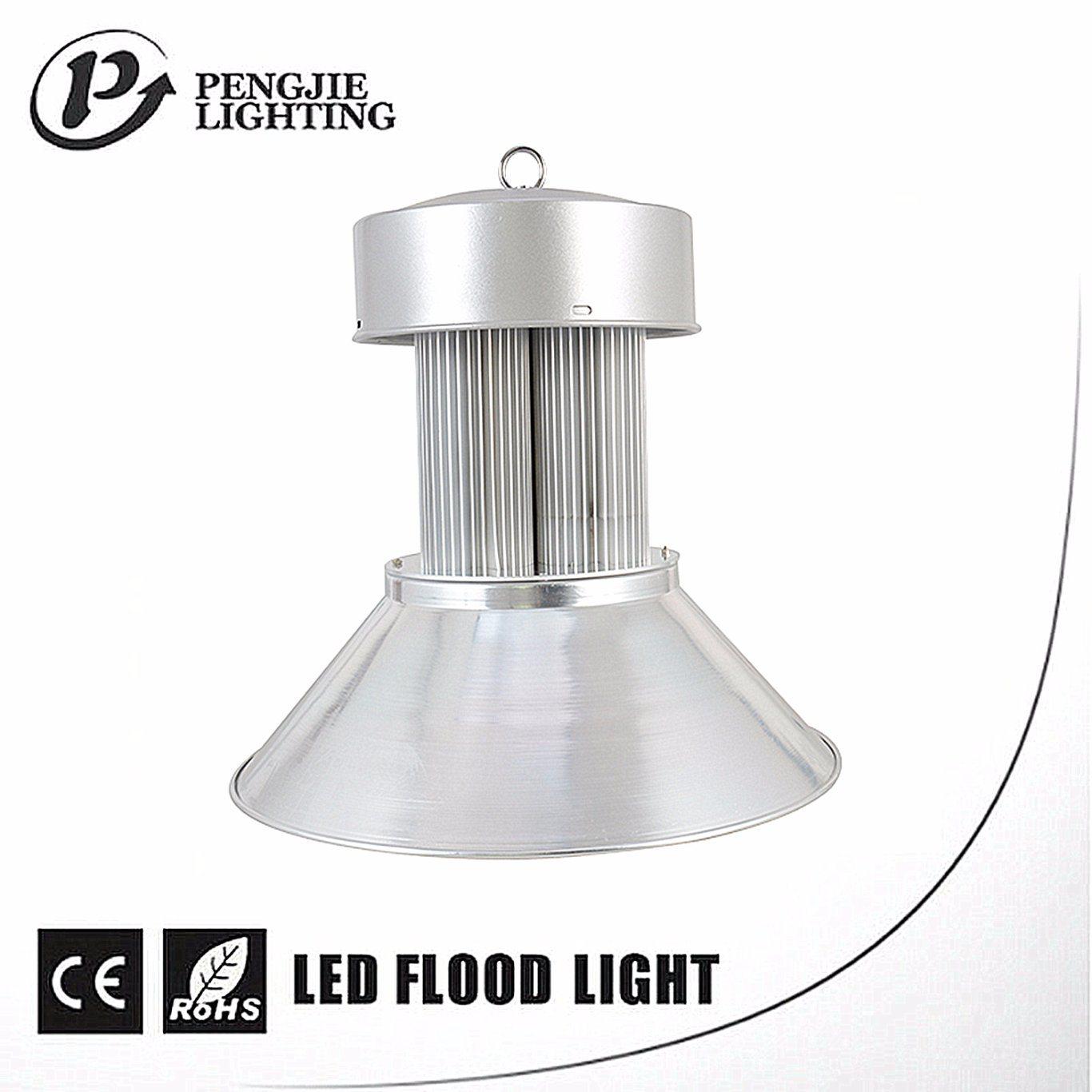 High Power COB LED High Bay Light 200W