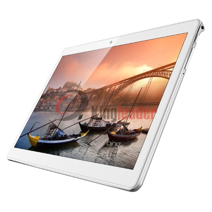 10.1inch Hdips 4G Lte Quad-Core Android5.1 Tablet PC with Ce and RoHS (W122-4G)
