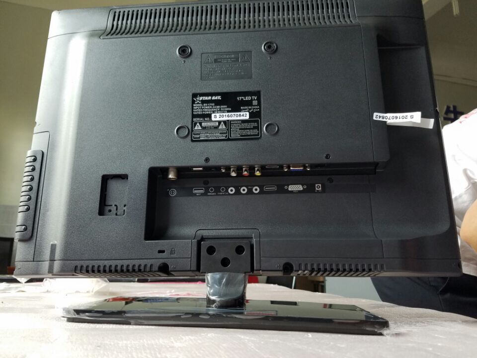 """32"""" D-LED TV/32′ LED TV"""