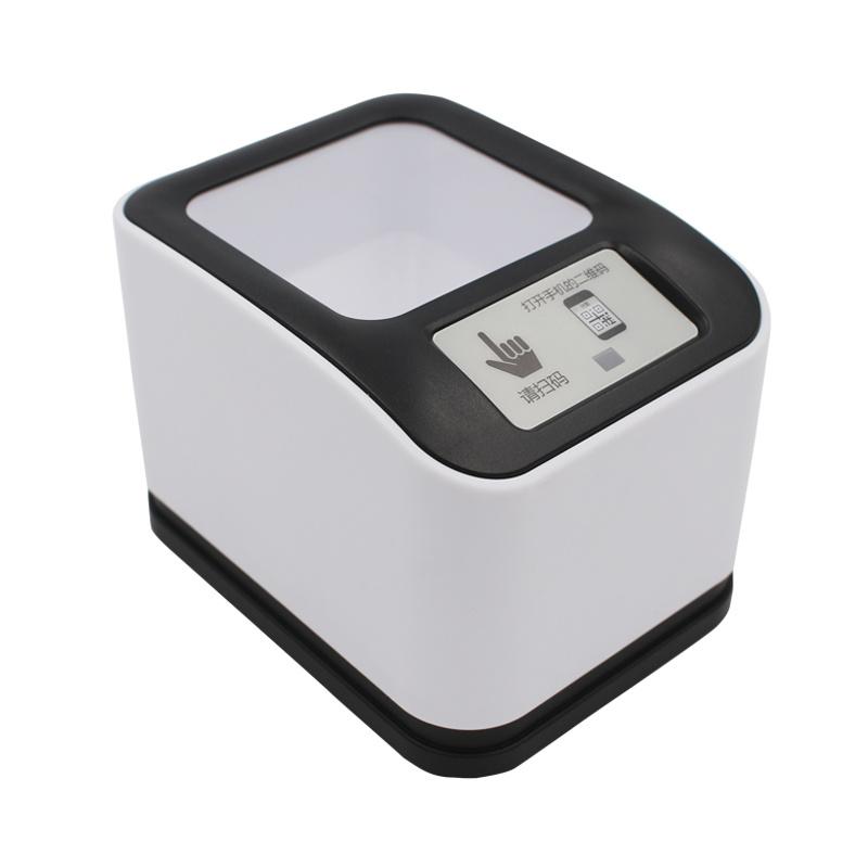 Qr Scanner 2D Fixed Scanner 2D Omnidirectional Scanner USB Scanner 2D Platform Qr