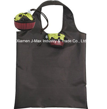 Foldable Shopping Bag, Food Cupcake Style, Reusable, Lightweight, Promotion, Tote Bags, Grocery Bags and Handy, Accessories & Decoration, Gifts