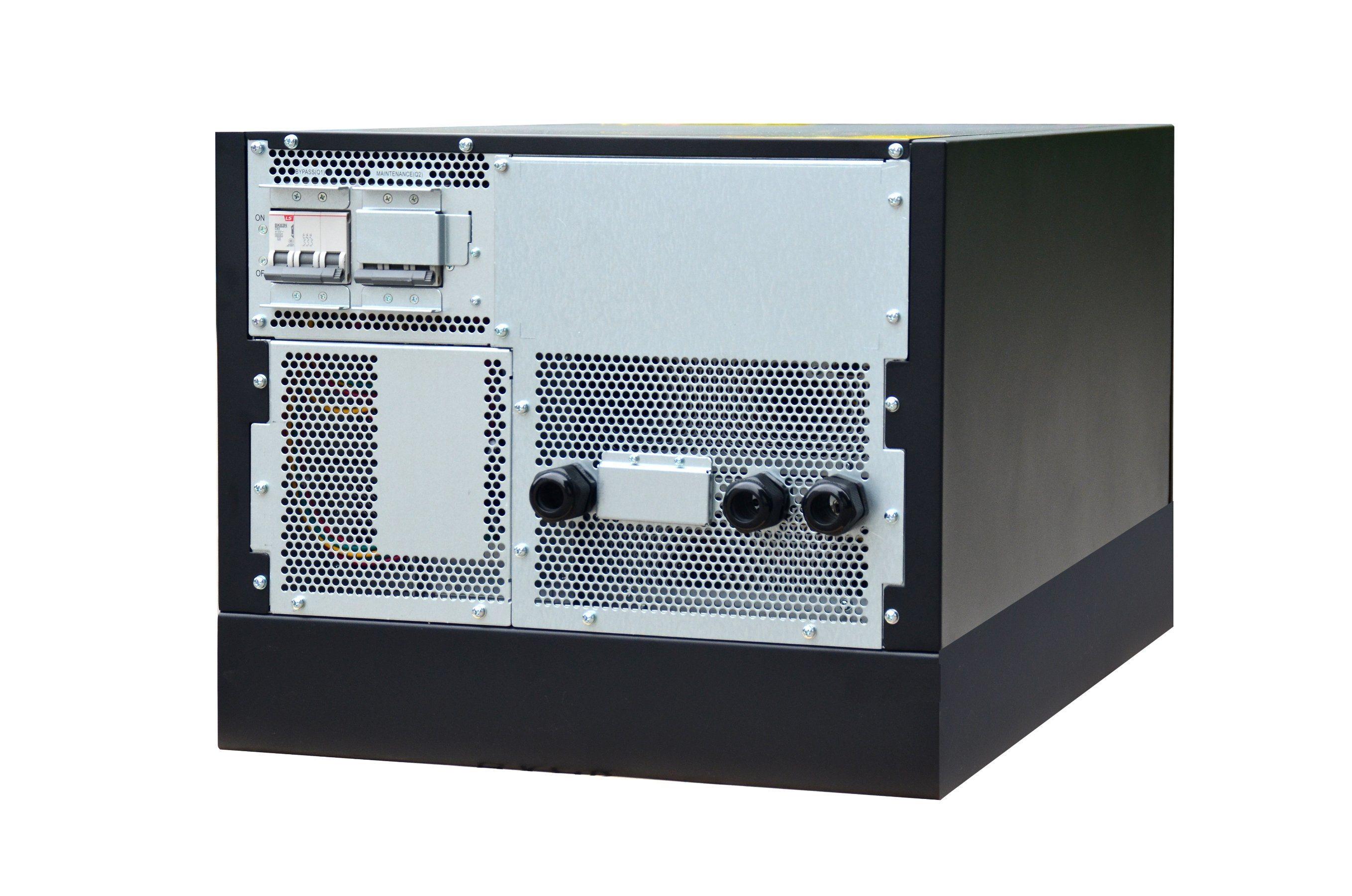 Supstech Online HF UPS Sun300L-M15 30KVA