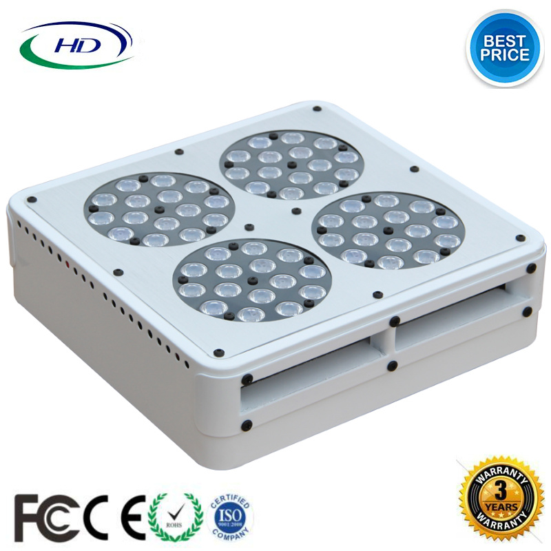 Full Spectrum Apollo 4 LED Grow Light for Medical Plants
