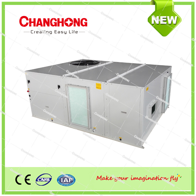 Central Air Conditioning Air to Air Packaged Rooftop Unit