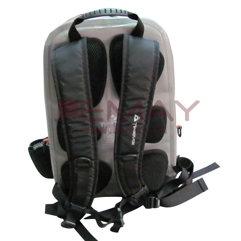 Outdoor Sport Bags Waterproof Day Packs TPU Tarpauline
