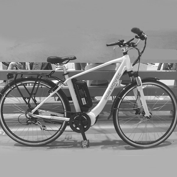 Fashion Electric Bike Man Bike